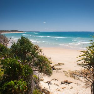 What to Do on North Stradbroke Island