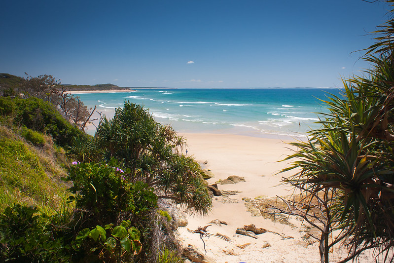 what to do north stradbroke island